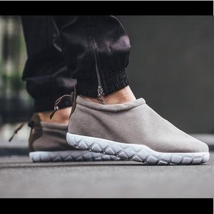Nike Air Moc Ultra Light Taupe